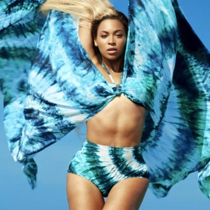 Swimwear H&m Beyonce Bey Queen