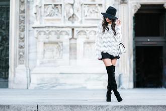 wendy's lookbook blogger top shoes bag sunglasses hat