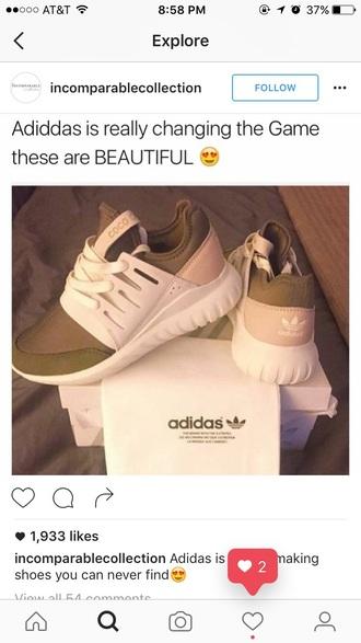 shoes adidas adidas tubulars olive green kicks white custom shoes