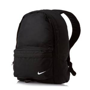 46ef1c545b Nike Skateboarding Nike Piedmont Backpack - Black Black (White ...