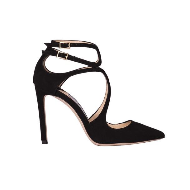 100 sandals black shoes