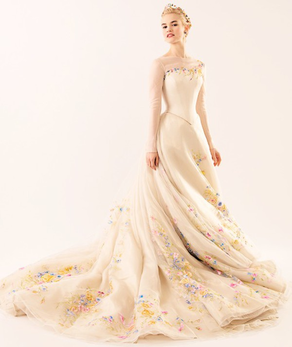 Dress Cinderella Dress Cinderella White Dress