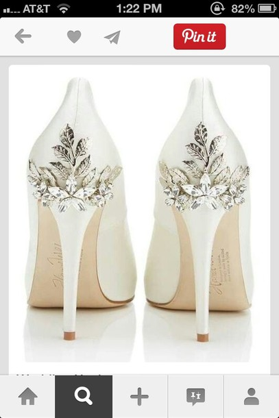 shoes white heels jeweled high heels formal wedding shoes white heels wedding jewelled shoes pumps