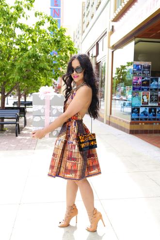 ktr style dress bag shoes jewels