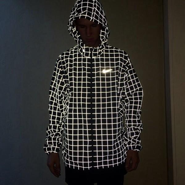 jacket grid