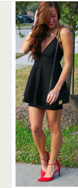 dress shoes purse
