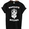 Namaste bitches unisex tshirt - stylecotton
