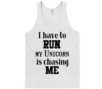 t-shirt tank top cute shirtoopia unicorn hipster cool