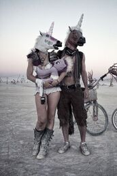 shoes,boots,black boots,costume,burning man,burning man clothing,burning man costume,festival,music festival