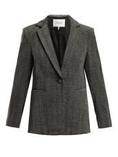 blazer,velvet,grey,jacket