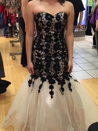 dress prom beautiful love