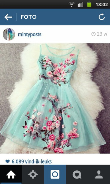 dress arizona flowers