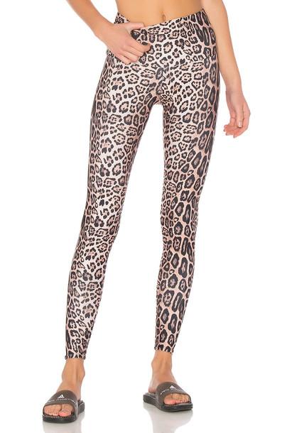 Onzie high pants