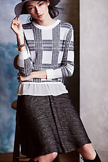 Tricot Checkmate