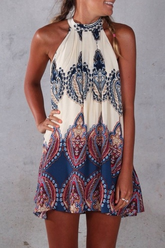 dress halter neck halter dress halter  dress lookbook store hippie dress classy dress casual dress summer dress boho vintage mini dress boho dress floral pattern dress floral dress floral skirt floral women adidas printed pants printed dress sleeveless dress sleeveless top maxi dress patterned dress