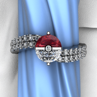 The Trainer's Ring