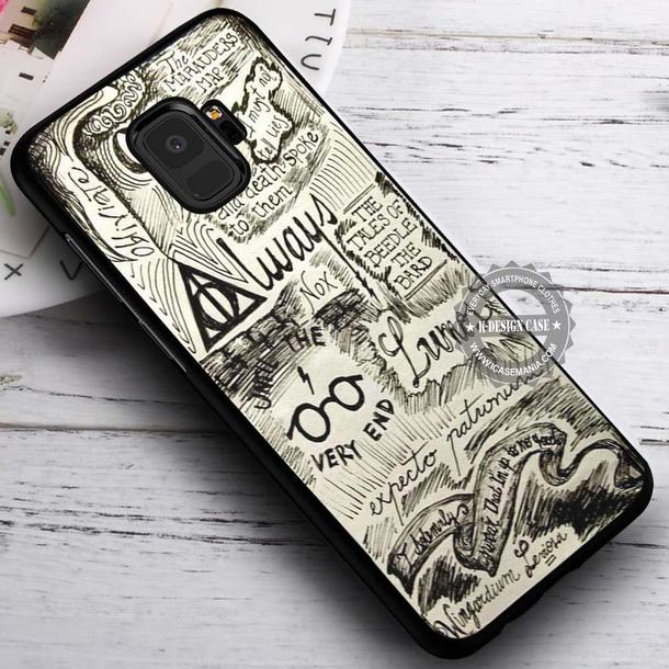 innovative design e11d9 148fe phone cover, movies, harry potter and the deathly hallows, harry ...