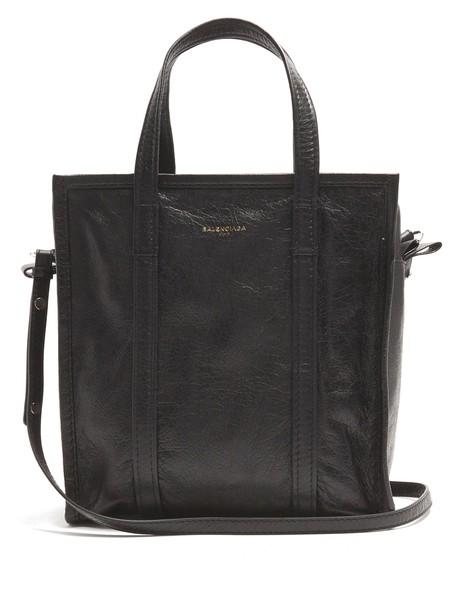 Balenciaga black bag