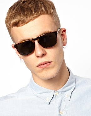 Persol | Persol Wayfarer Sunglasses at ASOS