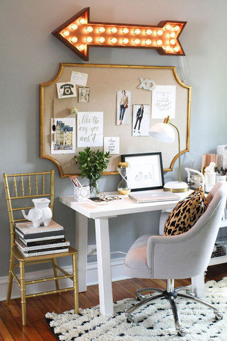 home accessory office design