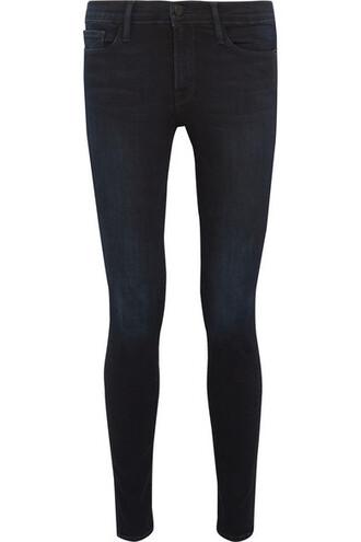 jeans denim dark