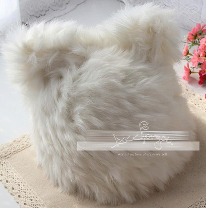 Online get cheap furry cat hat