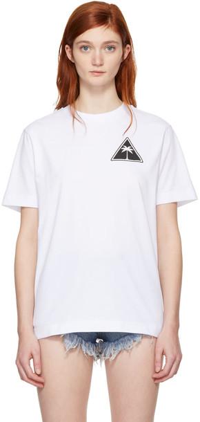 t-shirt shirt t-shirt white top