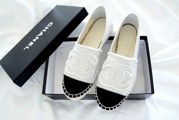 28f92cf88ad shoes sneakers sandals summer chanel fashion