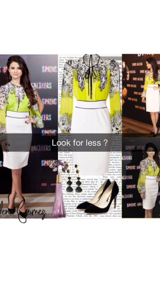outfit style selena gomez outfit idea