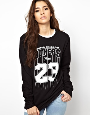 sweatshirt | ASOS