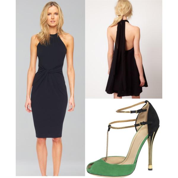 Anastasia Steele's Graduation Outfit - Polyvore