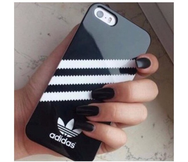 sale retailer f61ad e133f ORIGINAL ADIDAS 1969 HARD CASE COVER FOR APPLE IPHONE 6 / 6S 4.7