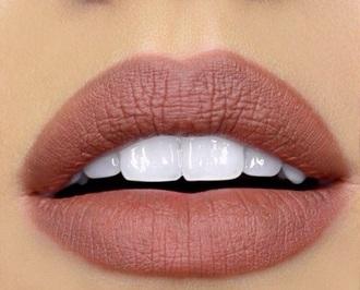 make-up nude lipstick nude lipstick