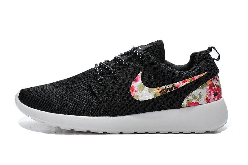 nike roshe women floral
