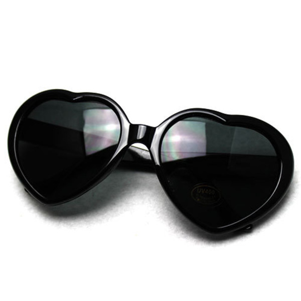 sunglasses fashion heart sunglasses