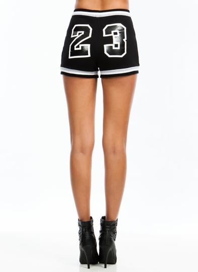 Varsity 23 Knit Shorts