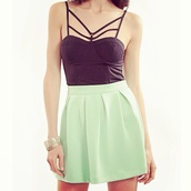 tank top,bustier,crop tops,corset,bra,strappy,black,sexy,tobi,gorgeous,beautiful,pretty,hot,cute,lovely,girly,girl,pretty little liars,cropped,bralette,caged,brandy melville,sexy lingerie,gossip girl,black bralette,caged bralette,bralet top corset bra,ariana grande