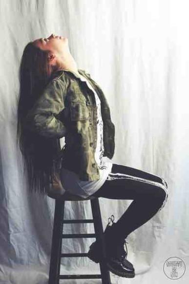 hairstyles jacket amanda steele