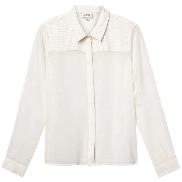 Monki Zoey blouse - Polyvore