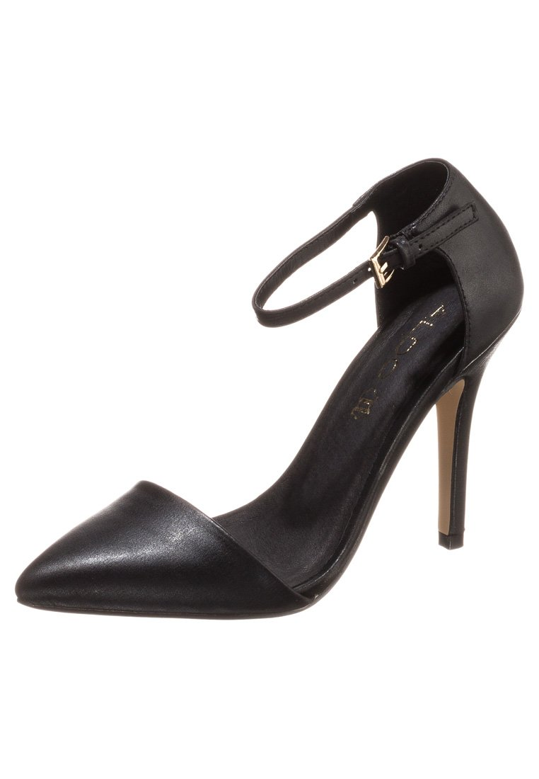 ALDO GALELAWEN - High Heel Pumps - black synthetic - Zalando.de