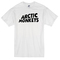 Arctic monkeys t-shirt - basic tees shop