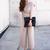 Linen Jumpsuit   Linkup! - Jeans and a Teacup