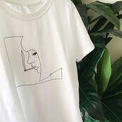 t-shirt,itgirl shop,kfashion,korean fashion,fashion,tumblr,southkorean,ulzzang,streetstyle,aesthetic,clothes,apparel,kawaii,cute,women,indie,grunge,pastel,kawaiifashion,pale,style,online,kawaiishop,freeshipping,free,shipping,worldwide,palegoth,soft grunge,softgoth,minimalist,inspiration,outfit,itgirlclothing,smoking girl,smoking girl print,printed t-shirt,gigarette print,minimalism t-shirt