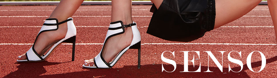 Senso | Senso Shoes |- THE ICONIC