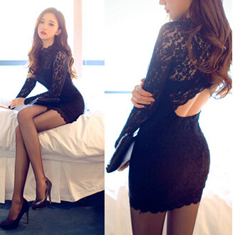 dress black dress black little black dress lace dress
