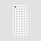 White grid (pre-order)