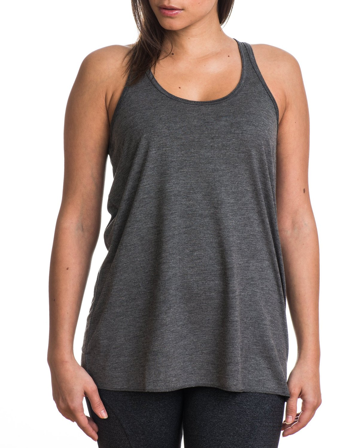 Bulletin ladies' active solid color tank top at amazon women's clothing store: