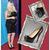 Asteroid 160mm Spike Toe Pumps Black Christian Louboutin Sale USA