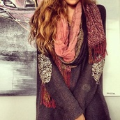 sweater,sequins,winter outfits,comfy,glamour,clothes,scarf,pinterest,tumblr,beautiful,hippie,indie,cardigan,shirt