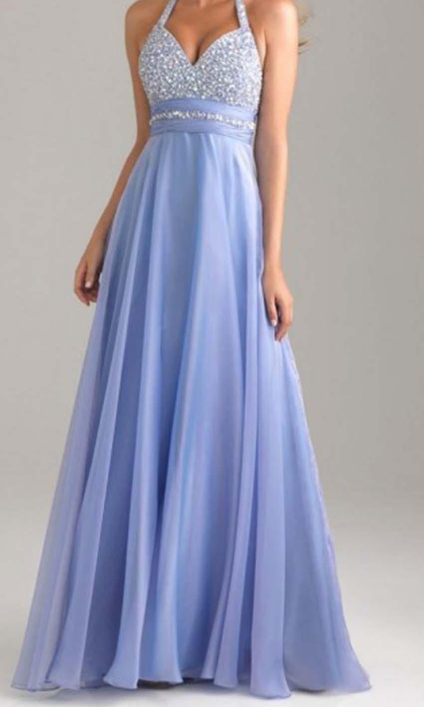 Long Cheap Evening Dresses 46